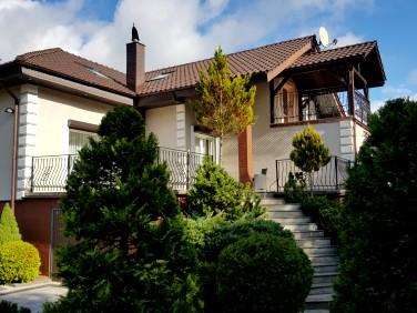Dom Krępa Słupska