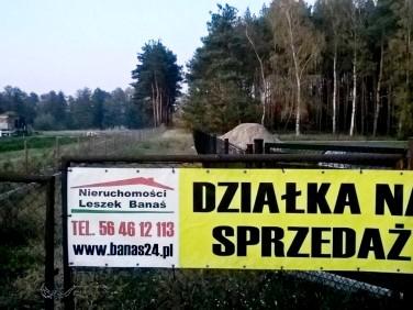 Działka budowlana Grudziądz sprzedam
