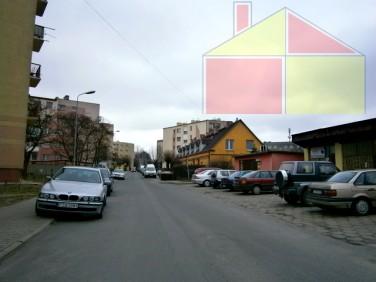 Lokal Żary