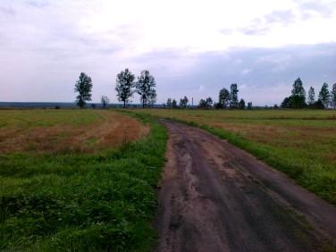 Działka Koronowo