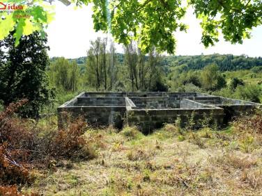 Działka budowlana Brzozów