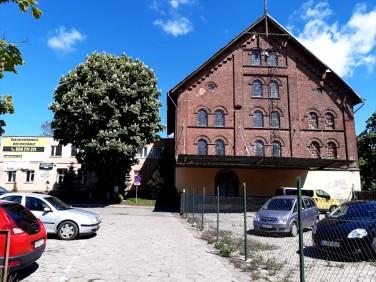 Budynek użytkowy Elbląg
