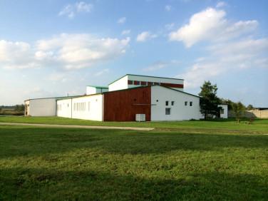 Budynek użytkowy Płoty sprzedaż