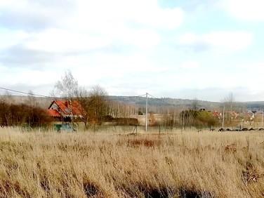 Działka budowlana Tumlin-Wykień
