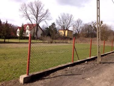 Działka budowlana Milanówek
