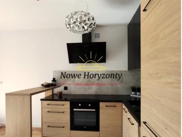 Mieszkanie apartamentowiec Białystok