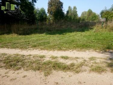 Działka siedliskowa Stare Trzciano