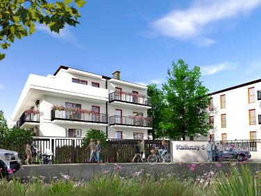 Apartamenty Katiuszy - etap II