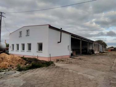 Budynek użytkowy Chwarstnica