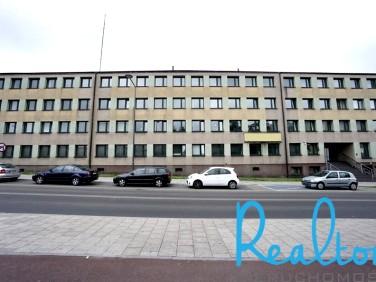 Budynek użytkowy Chorzów