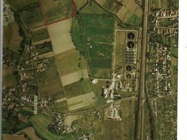 Działka rolna Legnica