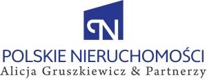 POLSKIE NIERUCHOMOSCI ALICJA GRUSZKIEWICZ&PARTNERZY