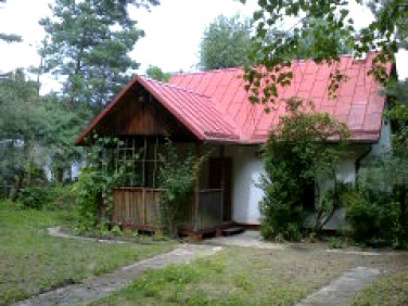 Dom Budczyce