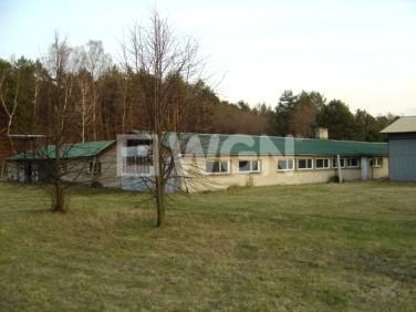 Budynek użytkowy Chrzanów