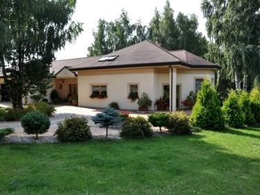 Dom Wybudowanie Michałowo