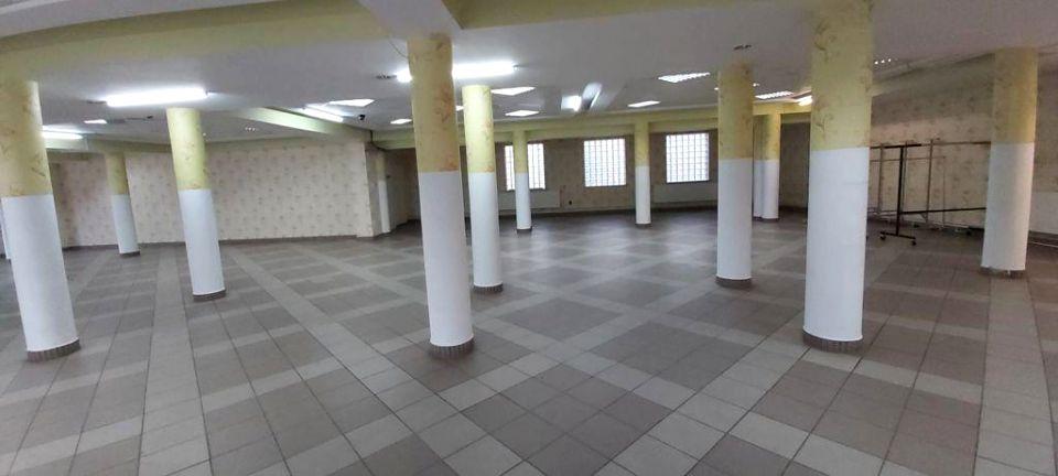 Budynek użytkowy Siedlce sprzedaż