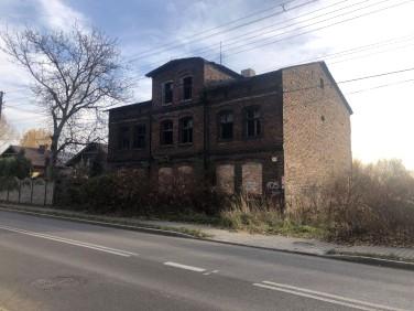 Działka budowlana Ruda Śląska