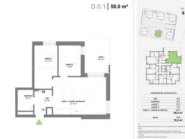Mieszkanie apartamentowiec Katowice