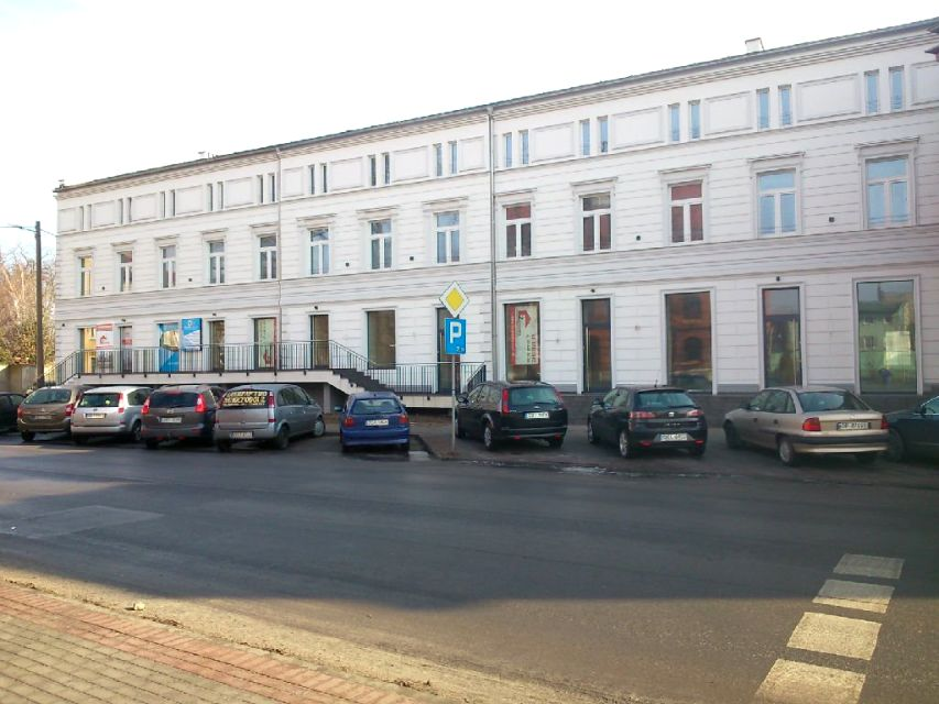 Lokal Strzelce Opolskie