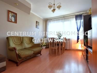 Mieszkanie Stara Łubianka