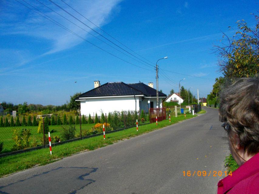 Działka budowlano-rolna Warszawa