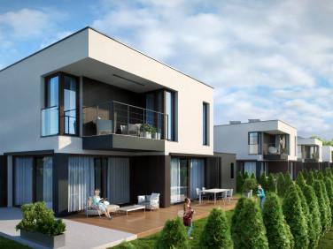 Nowe, komfortowe domy w Stolarzowicach