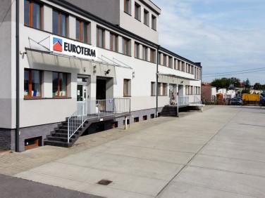 Budynek użytkowy Tarnów sprzedaż