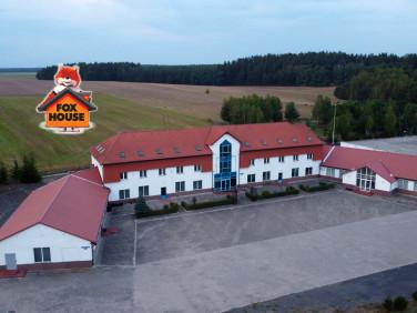 Budynek użytkowy Bolesławiec