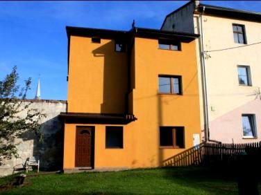 Dom Złoty Stok