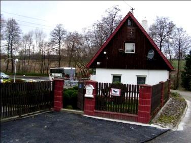 Dom Stary Wielisław