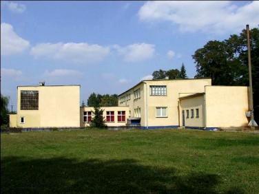 Dom Szymanów