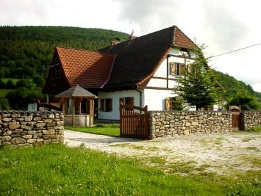 Dom Lądek-Zdrój