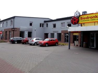 Lokal Lewin Brzeski