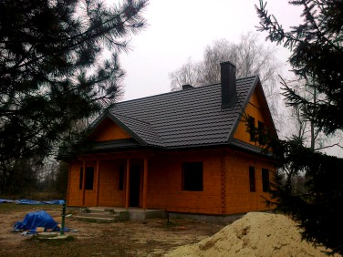 Dom Holendry Baranowskie