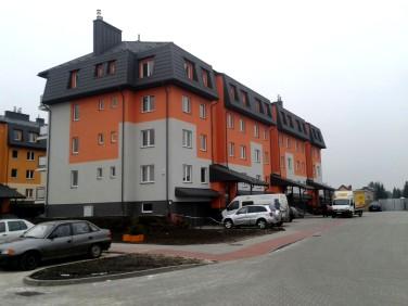 Mieszkanie blok mieszkalny Zamość
