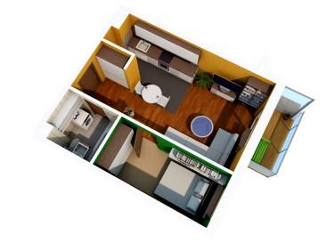 Mieszkanie Zamość sprzedaż