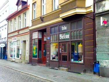 Lokal Ostrów Wielkopolski