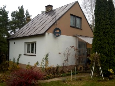 Dom Radachówka