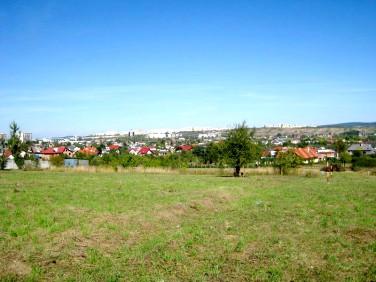 Działka Kielce