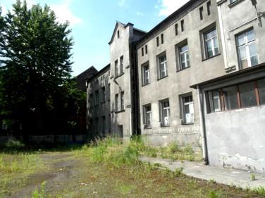 Budynek użytkowy Ruda Śląska sprzedaż