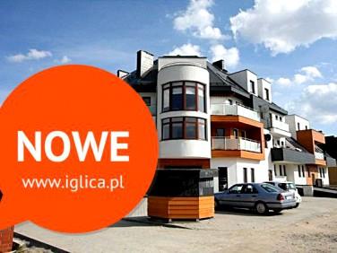 Mieszkanie apartamentowiec Oborniki Śląskie