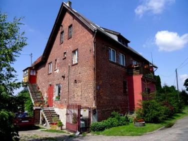 Dom Lasowice Małe