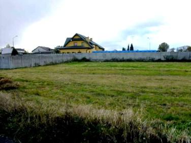 Działka budowlana Klwatka Szlachecka