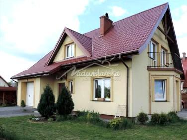 Dom Krzaki Czaplinkowskie