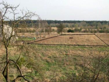 Działka Murowana Goślina