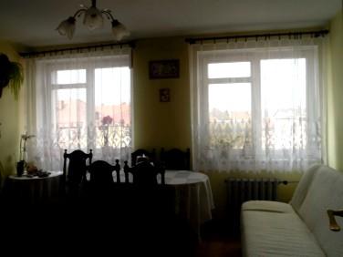 Mieszkanie Mirsk
