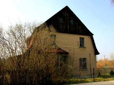 Dom Siekierczyn