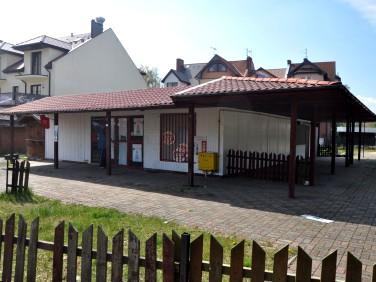 Lokal Mrzeżyno