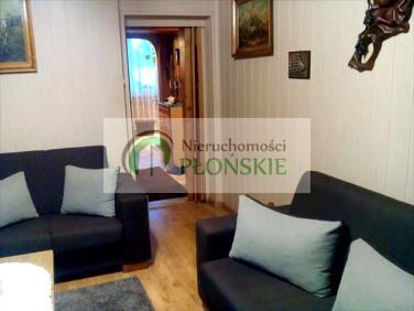 Mieszkanie Białobrzegi
