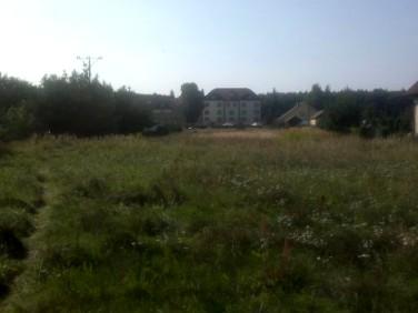 Działka budowlana Karczowiska